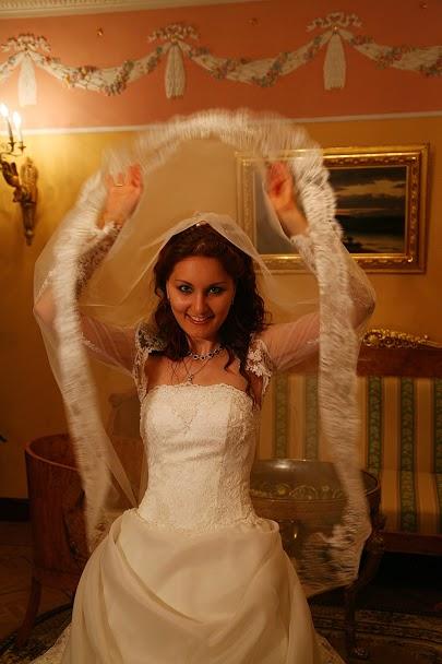 Сценарий небольших свадеб