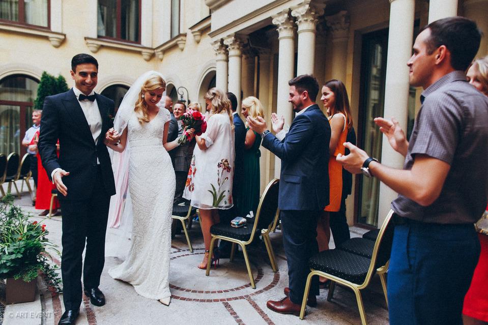 Бутик отель мона свадьбы отзывы