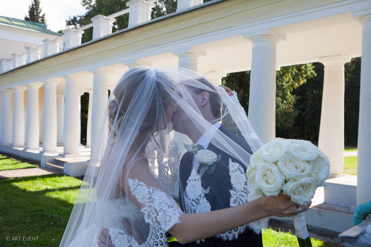 свадьба в усадьбе организация