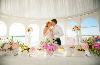 Свадьба в москве на 20 человек